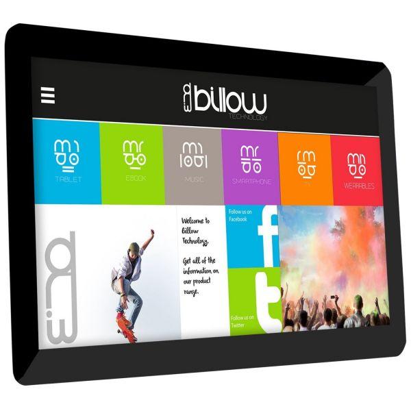 """Tablet Billow X101PROB 10.1"""" Quad Core 1GB/16GB Wi-Fi Black"""