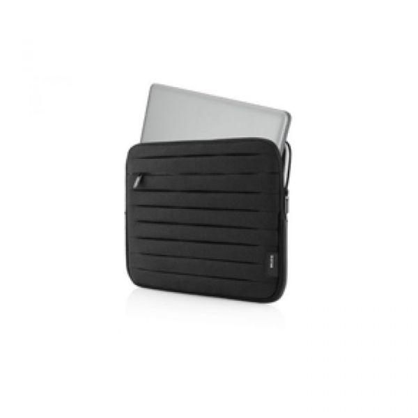 "Belkin MacBook Pleated Sleeve 13.3"" Black/White - F8N371CWBKW"