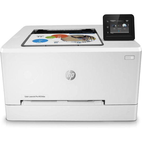 HP Color LaserJet Pro M254dw - T6B60A