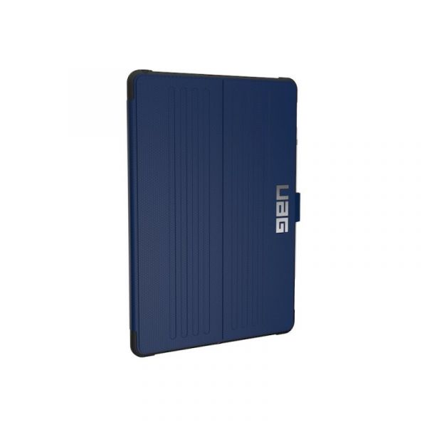 Urban Armor Gear Metropolis Case for iPad Pro 10.5 Cobalt - IPDP10.5-E-CB