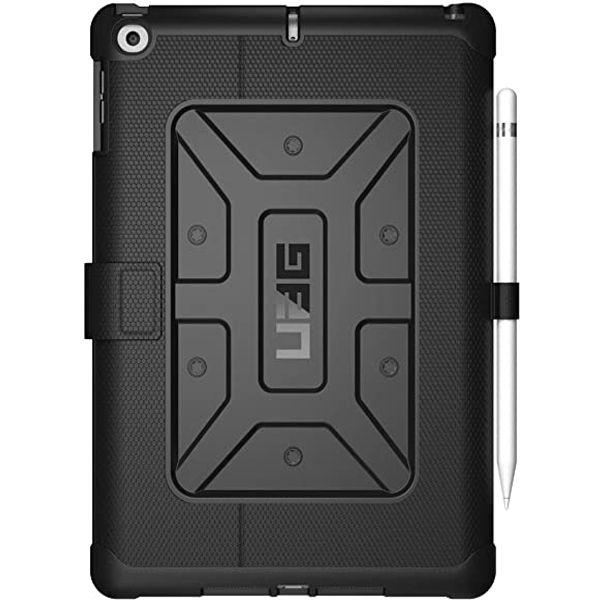 Urban Armor Gear Metropolis iPad 2017 9.7 Case - B-IPD17-E-BK-BK