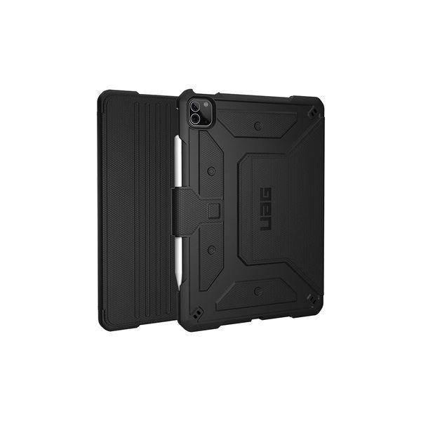 Urban Armor Gear iPad Pro 12 Case Black - UAG-IPDPRO-BLK-VP