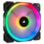 Corsair 120mm LL120 Dual Light Loop RGB LED PWM - CO-9050071-WW