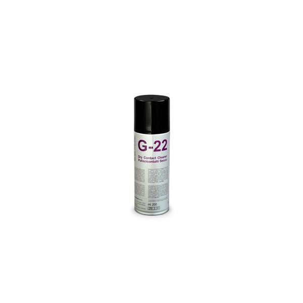 Due-Ci Dry Contact Cleaner G-22 200ml