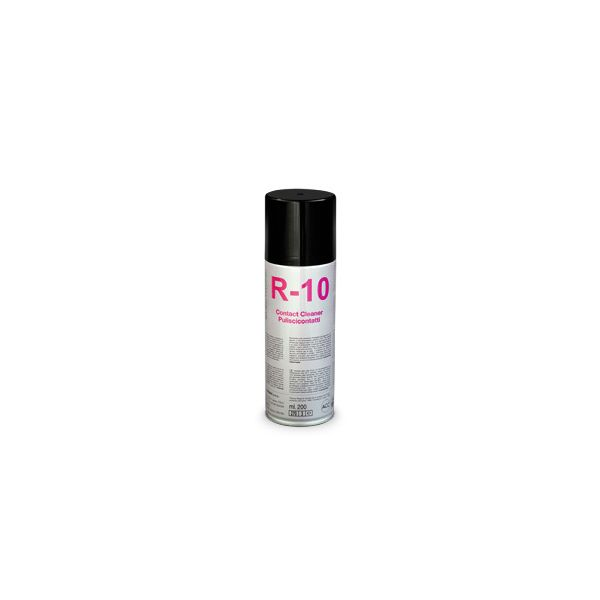 Due-Ci Contact Cleaner R-10 200ml