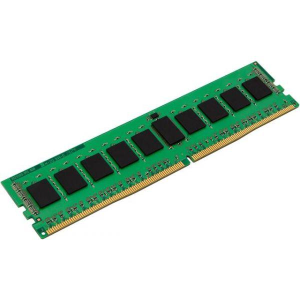 Memória RAM Kingston 4GB DDR4 2400MHz CL17 - KVR24E17S8/4MB