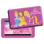 "Tablet eSTAR Beauty 2 HD 7"" 1GB/8GB + Capa Disney Princess"