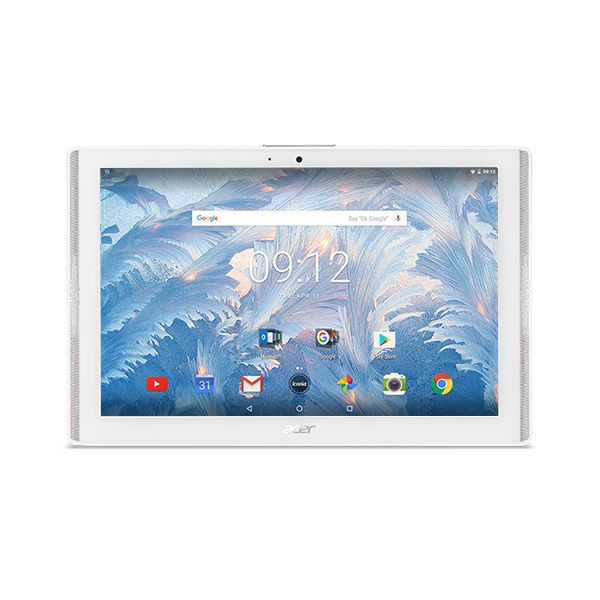"Tablet Acer Iconia One 10 B3-A40FHD 10.1"" 2GB/32GB Wi-Fi White"