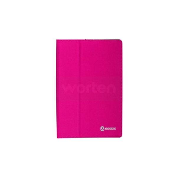 Goodis Capa Tablet 7-8'' Universal Pink - 5601988277856
