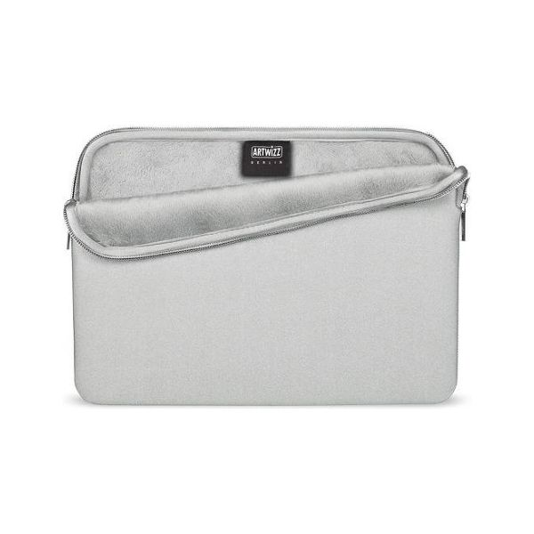Artwizz Bolsa Neoprene MacBook Air /Pro 13'' Silver