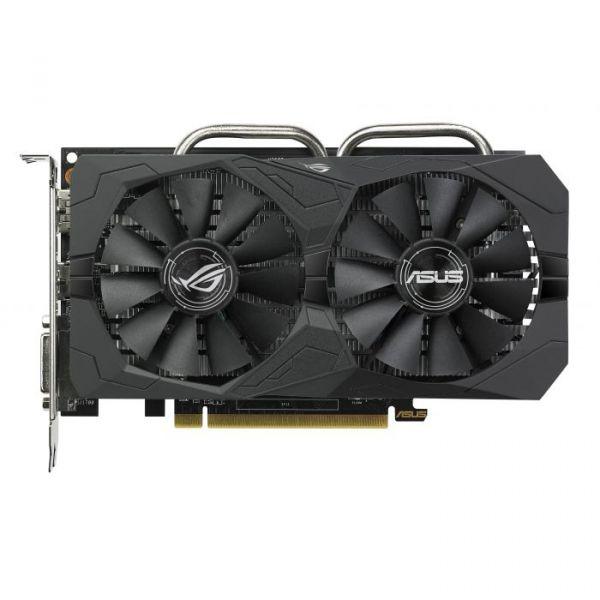Asus Radeon RX560 ROG STRIX OC EVO GAMING 4GB GDDR5 (PCIE) - 90YV0AH6-M0NA00