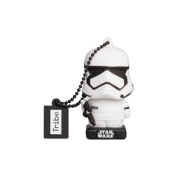 Tribe 16GB Pen USB Star Wars VIII Stormtroop - 8057733138359