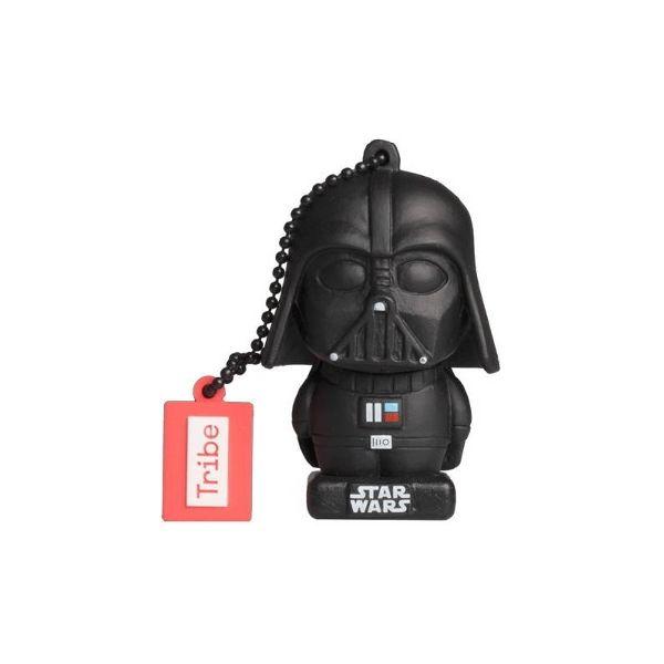 Tribe 16GB Pen USB Star Wars VIII DarthVader - 8057733138236