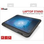 Trust Ziva Laptop Cooling Stand - 21962