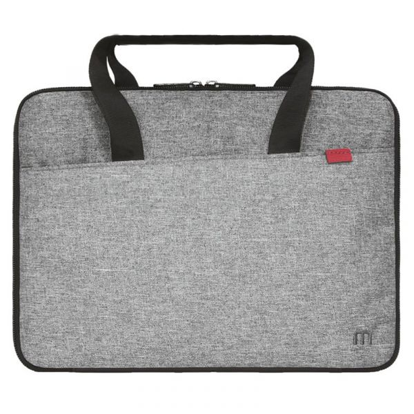Mobilis Mala para Portátil Trendy 10-12.5'' Grey