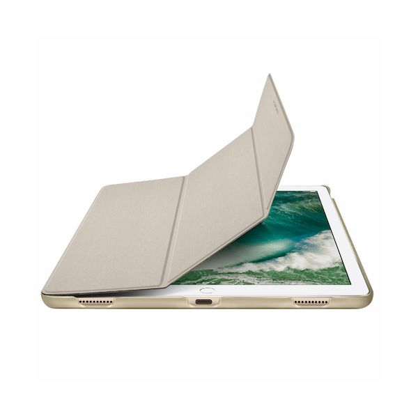 Macally Capa BookStand iPad Pro 12.9'' Gold