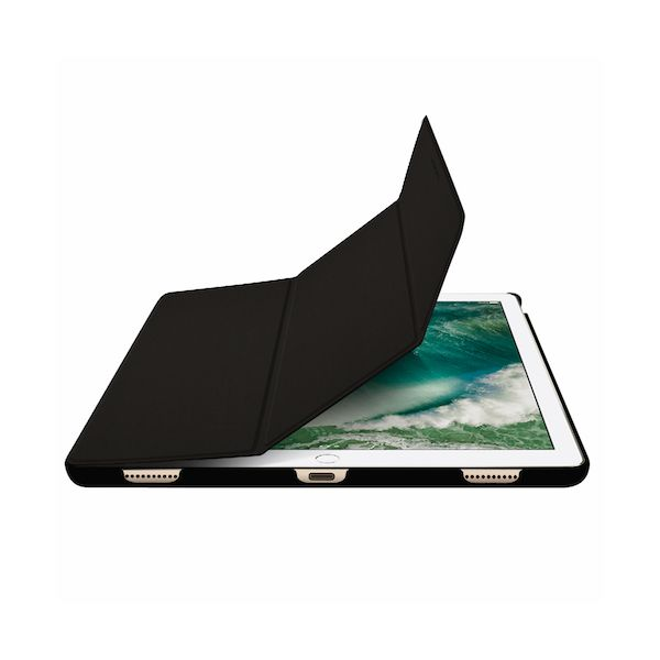 Macally Capa BookStand iPad Pro 12.9'' Black