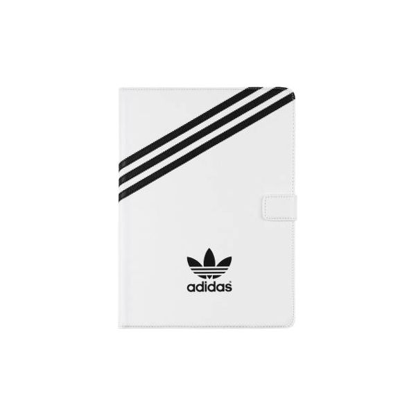Adidas Capa Stand iPad Mini 4 White/Black