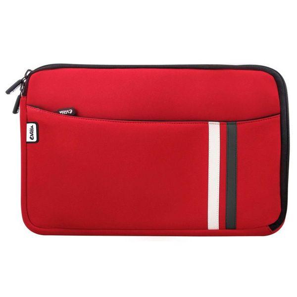 e-Vitta Sleeve 13.3'' Neoprene Red
