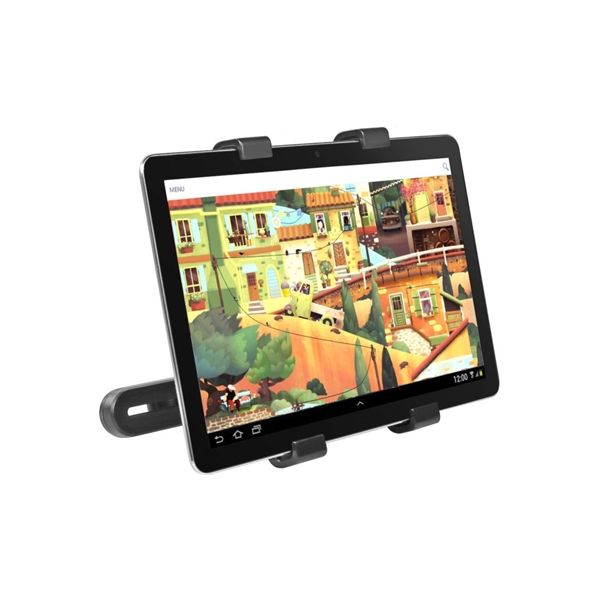 "SBS Headrest for 7""-10"" tablet - TESUPPTABHEAD"