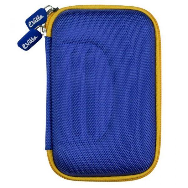 e-Vitta Bolsa para disco 2.5'' E-VITTA Shock Dark Blue