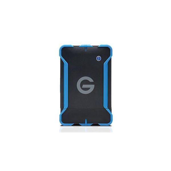 Disco Externo G-Technology 1TB G-Drive ev ATC USB 3.0 Micro-B/Thunderbolt - GDEVATCTHEA10001BAB