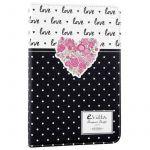 e-Vitta Capa Tablet 10,1'' Black/White Love - EVUS2PP032