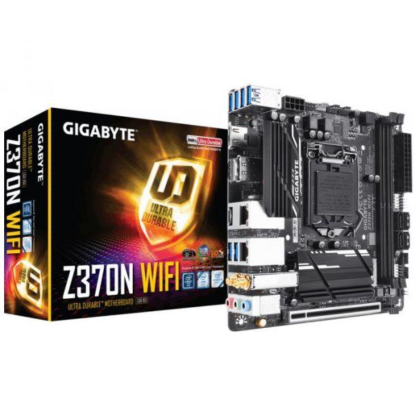 Motherboard Gigabyte Z370N WIFI (rev. 1.0)