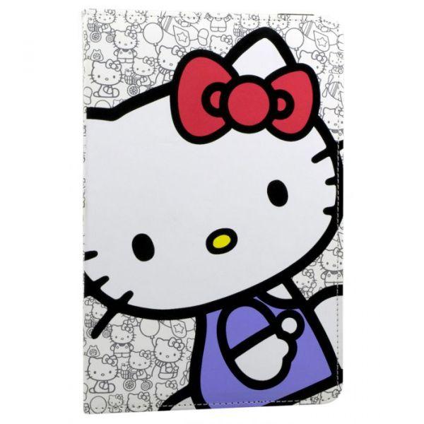 E-vitta Capa protecção 9,7''-10'' Hel Kitty Br