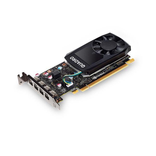 PNY Nvidia Quadro P600 2GB GDDR5 - VCQP600-PB
