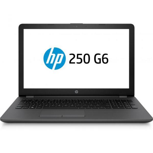 """HP Notebook 250 G6 15.6"""" I5-7200U 4GB 500GB - 1WY61EA (Teclado Espanhol)"""