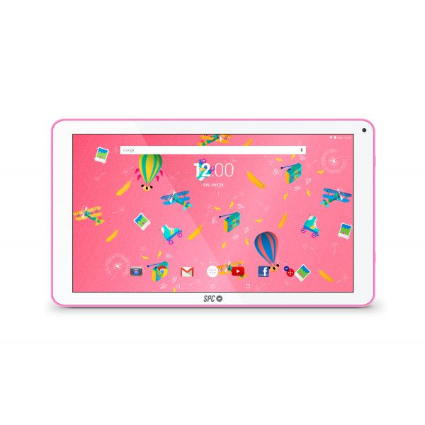 "Tablet SPC Blink 10.1"" 1GB/8GB Wi-FI Pink - 9767108P"