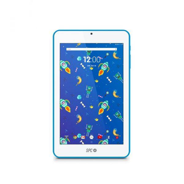 "Tablet SPC Flow 7"" 1GB/8GB Wi-FI Blue - 9742108A"