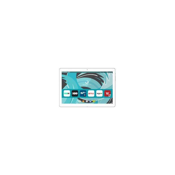 """Tablet Brigmton BTPC-1022 10.1"""" 2GB/16GB 3G + Wi-Fi White - BTPC-1022B"""