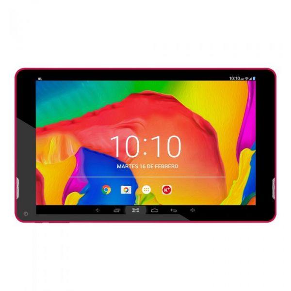 """Tablet Woxter N-200 10.1"""" 2GB/16GB Pink - TB26-329"""