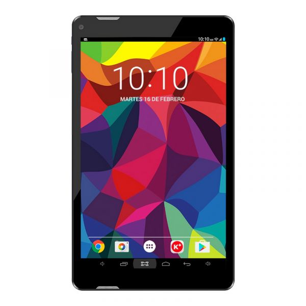 """Tablet Woxter N-200 10.1"""" 2GB/16GB Black - TB26-326"""