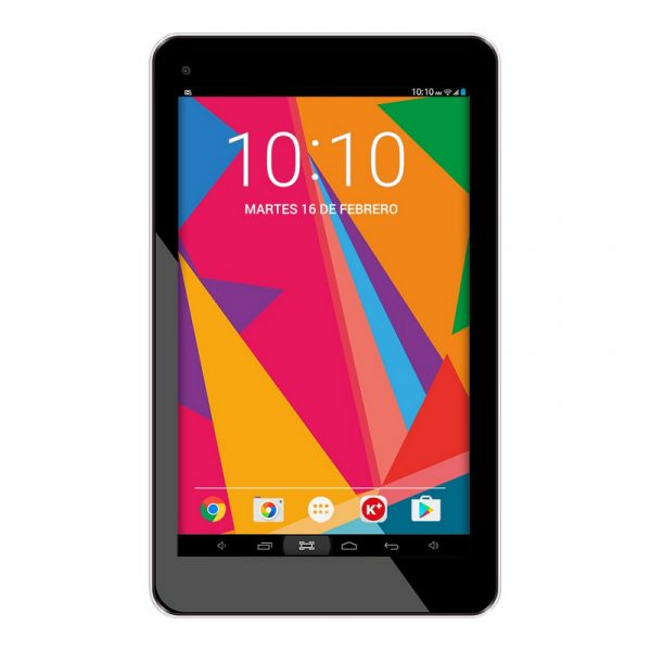 "Tablet Woxter N-70 7"" 1GB/8GB White - TB26-317"