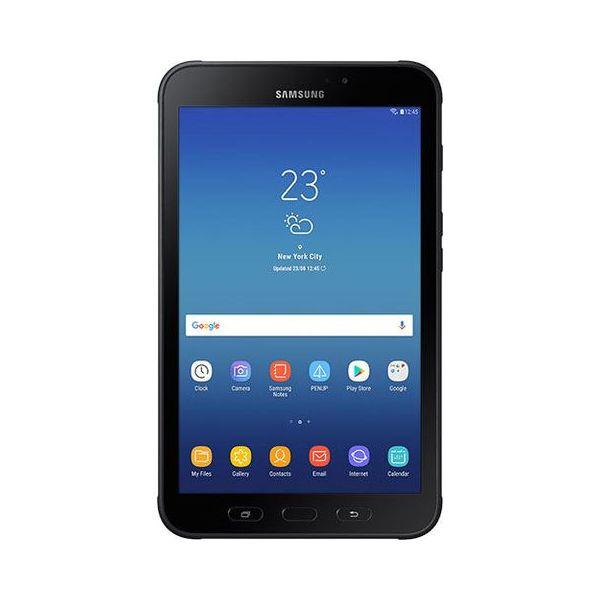 "Tablet Samsung Galaxy Tab Active2 4G 8"" 3GB/16GB Wifi Black - SM-T395NZKA"