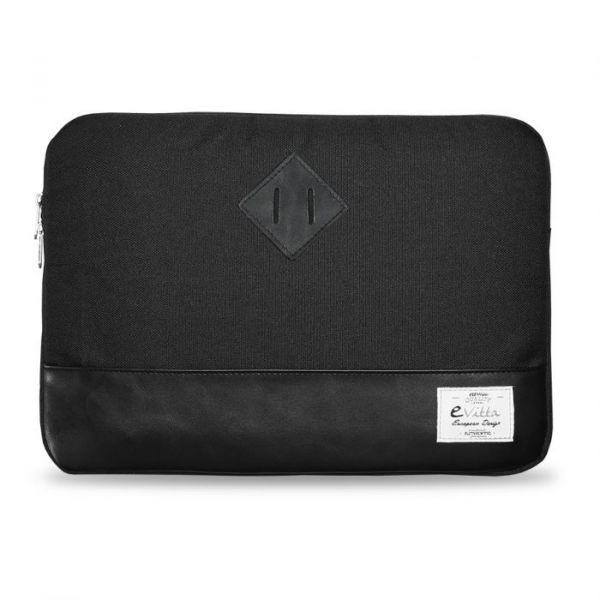 e-Vitta Sleeve 15.6'' Heritage Preto