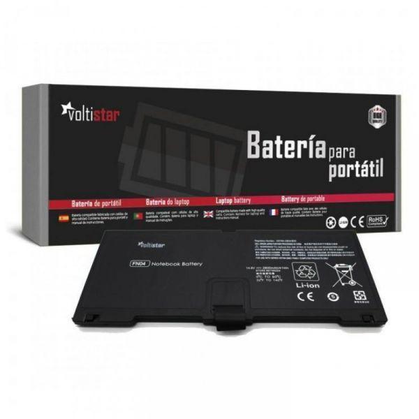 Bateria para HP Probook 3000mAh 5330M Series Compatível