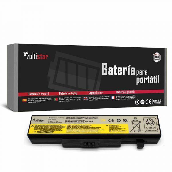 Bateria para Lenovo 4400mAh G400 Compatível