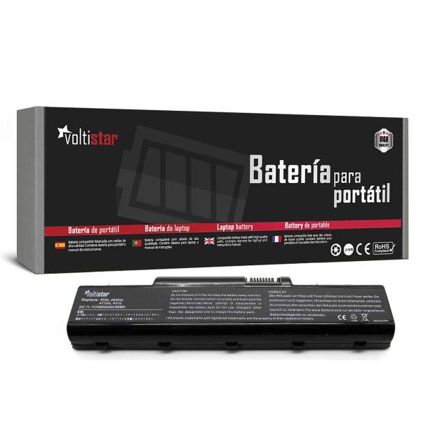 Bateria para Acer 8800mAh ASPIRE 2930 4230 4235 4310 4330 4520 Compatível