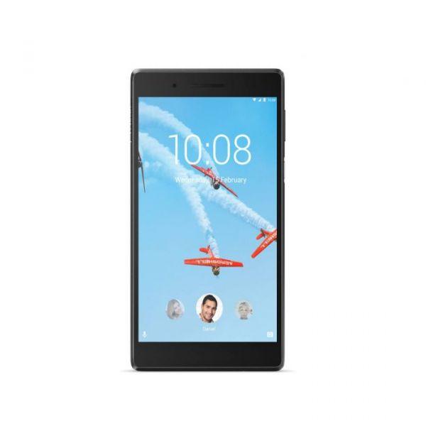 """Tablet Lenovo TB-7504F 7"""" MediaTek MT8161 2GB/16GB Slate Black - ZA360123SE"""