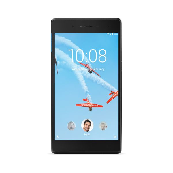 """Tablet Lenovo TB-7304F 7"""" MediaTek MT8167D 1GB/16GB Black - ZA300156SE"""