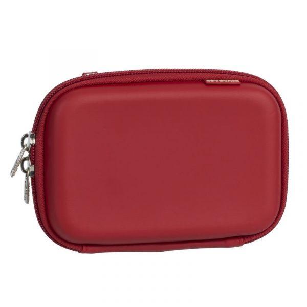 Rivacase Bolsa Disco 2.5'' (PU) 9101 Red
