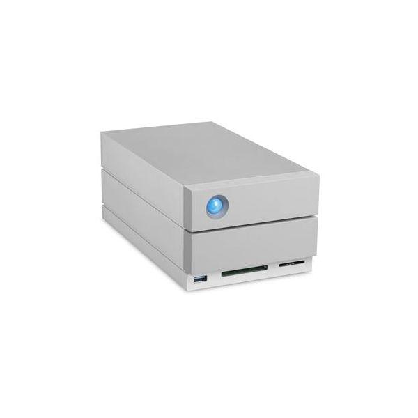 Disco Externo Lacie 20TB 2Big Thunderbolt 3 - STGB20000400