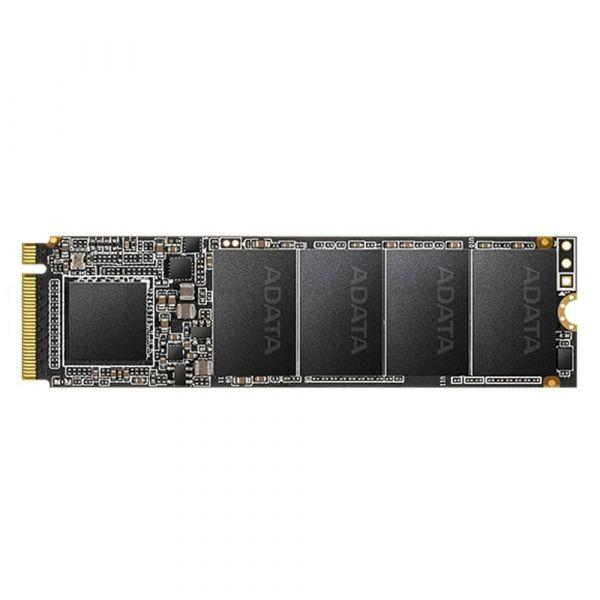 ADATA 128GB XPG SX6000 SSD M.2 PCIe Gen3x4 - ASX6000NP-128GT-C