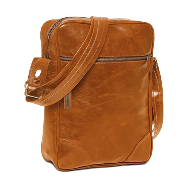 "Walk On Whater Bolsa Portatil 13"" Camel"