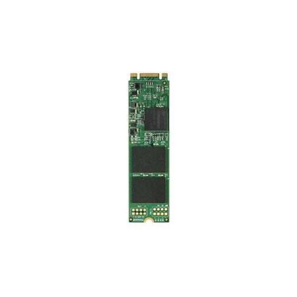 Transcend 128GB MTS800 M.2 SATA III SSD - TS128GMTS800S