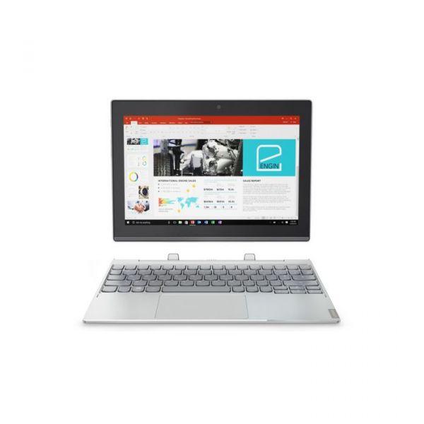 """Lenovo Miix 320 10.1"""" Atom x5-Z8350 4GB 128GB - 80XF003SSP (Teclado Espanhol)"""